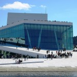 Visit Oslo Norway