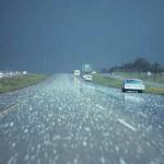 The Worst Hailstorm