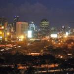 Friendly City of Jakarta