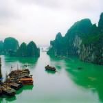 Vietnam Sceneries