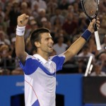 Djokovic Wins Australian Open Title