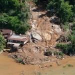 Brazil's Worst Flood