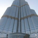 Scenic Places in Dubai