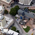 Devastating Christchurch Quake