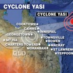 Goliath Cyclone to hit North QLD
