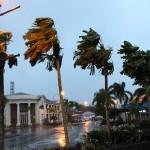 In the Eye of Cyclone Yasi