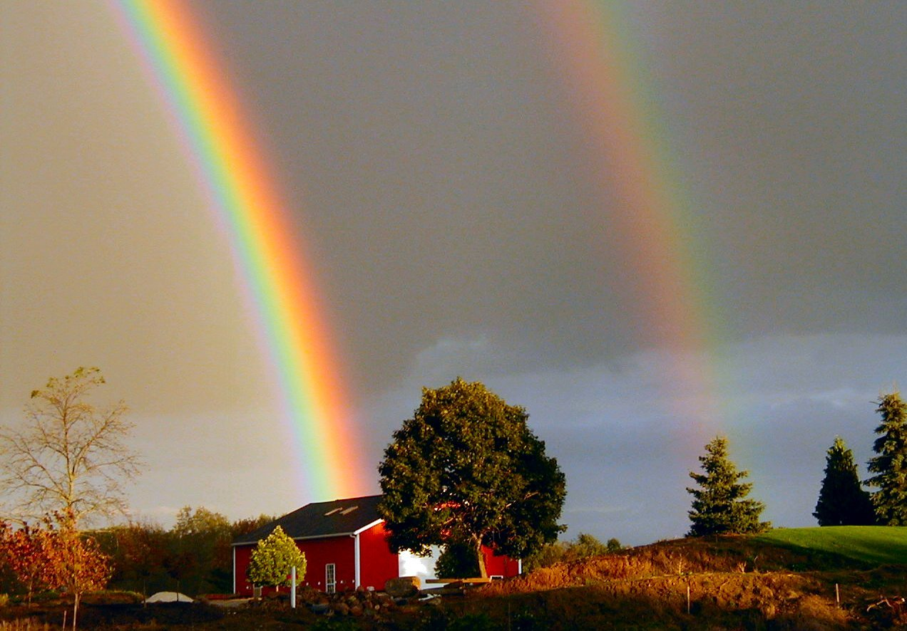Why Do We See Rainbows? | Interesting Facts & Current Events - Travel ...