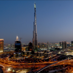 Five World's Tallest Buildings