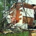 Tornadoes Hit U.S.
