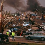 Tornado Hits Missouri