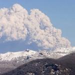 The Volcanic Ash Power