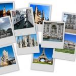 Popular Travel Destinations in Europe