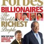 Top 3 : World's Wealthiest Men