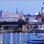 Travel Guide to Quebec Canada