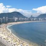 Travel to the Marvelous Rio de Janeiro