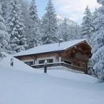 Luxury Ski Chalets UK