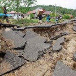 Strong Quake Rocks Philippines