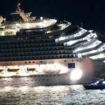 Costa Concordia: From Splendor to Tragedy