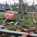 Tornadoes Rip Midwest and Southern States