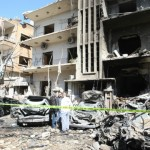 New Constitution Passed, Syrian Crisis Continues