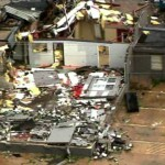 Tornadoes Rampage Oklahoma