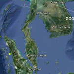 Largest Undersea Quake Recorded in Sumatra