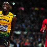 Usain Bolt Wins Gold in Olympics Final