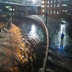 Superstorm Sandy Devastates US East Coast