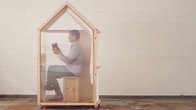 Smallest House In The World 2014 interesting facts about smallest objects | interesting facts
