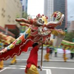 Millions Celebrate the Chinese New Year
