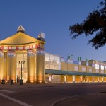 Travel to Houston Texas - Global City