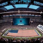 Interesting Facts about Biggest Domed Stadiums