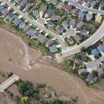 Epic Flooding Across Colorado