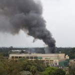 The Westgate Mall Attack in Kenya