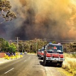 Bushfire Crisis in New South Wales, Australia