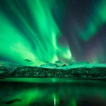 Where to Watch the Aurora Borealis in December