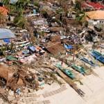 Super Typhoon Haiyan Devastates Southern Philippines