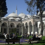 Travel Guide to the City of Istanbul