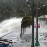 Update on Typhoon Haiyan's Storm Surge in Philippines