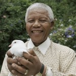 Farewell to Nelson Mandela, Hero of Peace