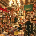 Interesting Bookstores in the World