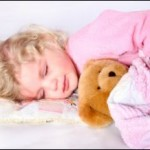 Significance of Napping in Childhood Learning