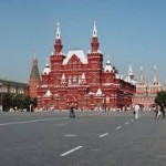 Travel Guide to Moscow and Sochi