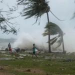 Devastating Cyclone Lashes the Island of Vanuatu