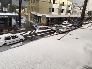 Sydney Hail 2