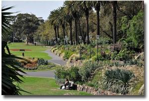 Alexandria Gardens