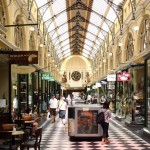 Interesting Travel Destination: Melbourne