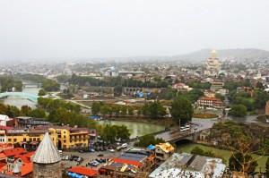 Tbilisi Jweek