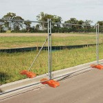 Benefits Of Temporary Fencing