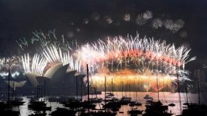 Sydney (AAP: Mick Tsikas)